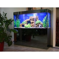 Стоимость изготовления аквариумов